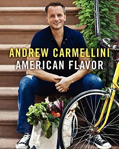 9780061963292: American Flavor
