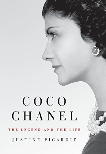 9780061963858: Coco Chanel: The Legend and the Life