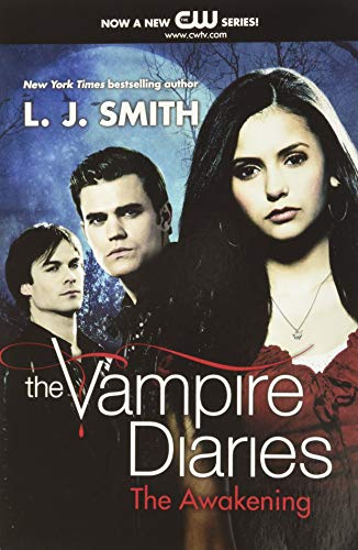 9780061963865: The Awakening (Vampire Diaries)