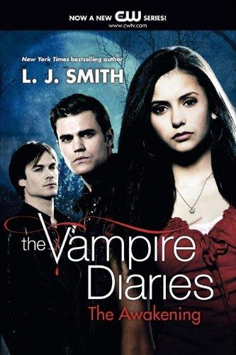 9780061963865: The Awakening (The Vampire Diaries, Vol. 1)