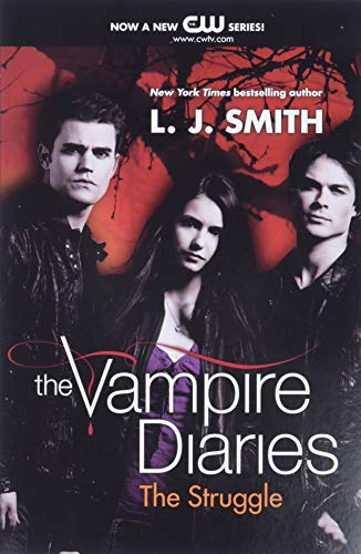 9780061963872: The Struggle (The Vampire Diaries, Vol. 2)