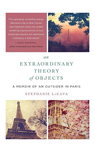 9780061963926: An Extraordinary Theory of Objects: A Memoir of an Outsider in Paris