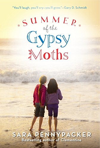 9780061964220: Summer of the Gypsy Moths