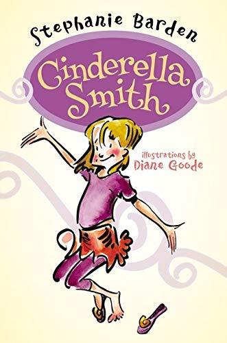 9780061964237: Cinderella Smith
