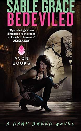 9780061964411: Bedeviled: A Dark Breed Novel (Dark Breed Novels)