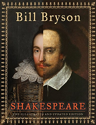 9780061965326: Shakespeare: The Illustrated and Updated Edition