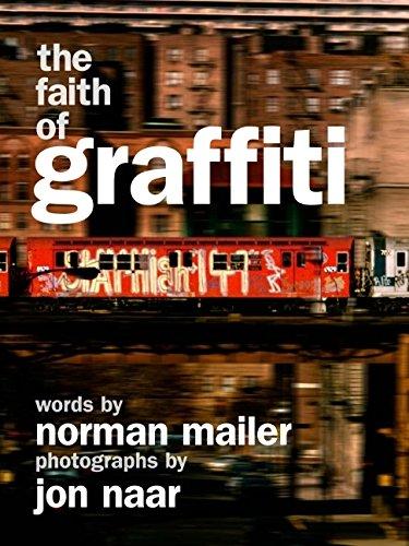 9780061965401: The Faith of Graffiti