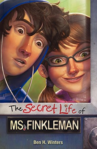 9780061965418: The Secret Life of Ms. Finkleman