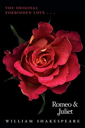 9780061965494: Romeo and Juliet