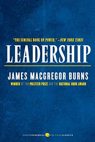 9780061965579: Leadership (Harper Perennial Political Classics)