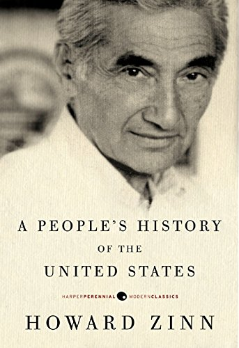 9780061965586: A People's History of the United States (Modern Classics)