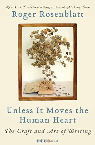 Unless It Moves the Human Heart: Rosenblatt, Roger
