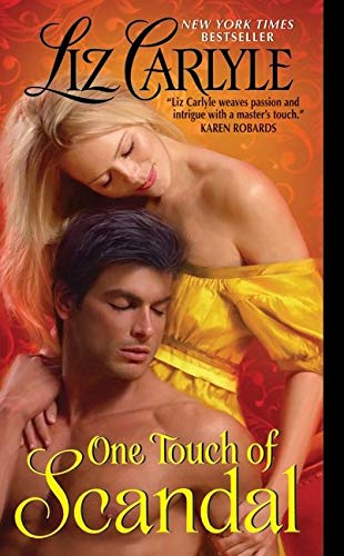9780061965753: One Touch of Scandal (MacLachlan Family & Friends)