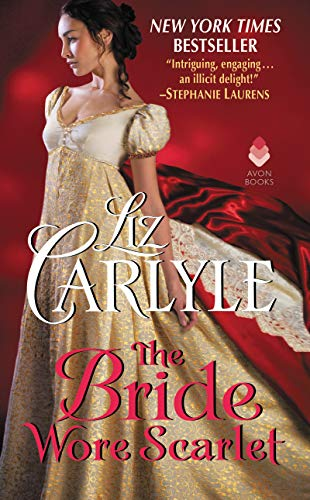 9780061965760: The Bride Wore Scarlet (MacLachlan Family & Friends)