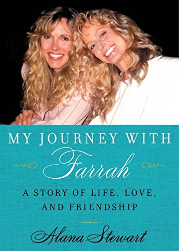 9780061966361: My Journey with Farrah: A Story of Life, Love, and Friendship