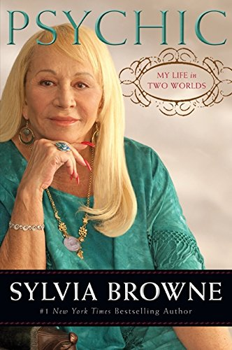 9780061966729: Psychic: My Life in Two Worlds