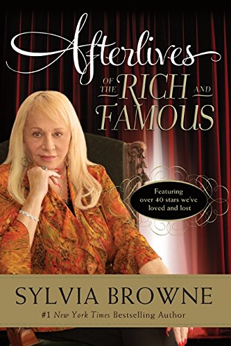 9780061966798: Afterlives of the Rich and Famous