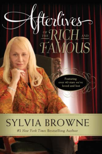 9780061966804: Afterlives of the Rich and Famous