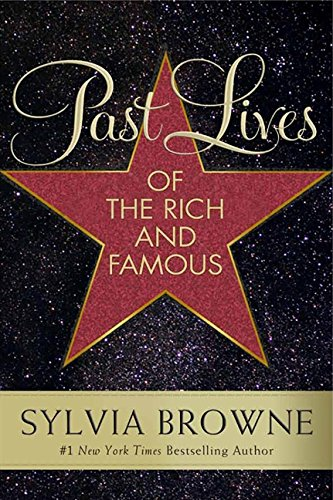 9780061966811: Past Lives of the Rich and Famous