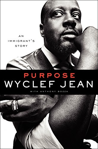 9780061966866: Purpose: An Immigrant's Story