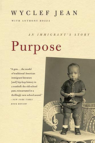 9780061966873: Purpose: An Immigrant's Story