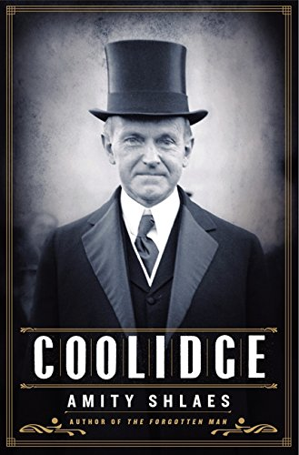 Coolidge: Shlaes, Amity