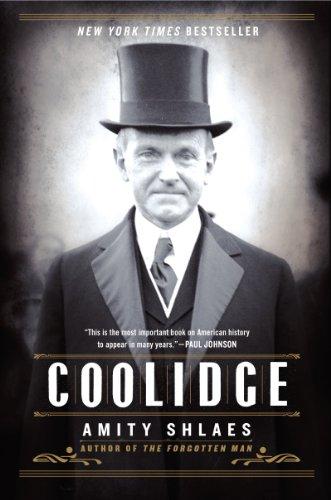 9780061967597: Coolidge