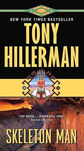9780061967795: Skeleton Man (A Leaphorn and Chee Novel)
