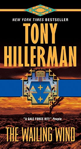The Wailing Wind: Hillerman, Tony