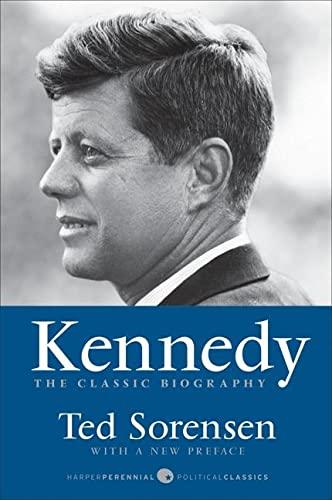 9780061967849: Kennedy: The Classic Biography (Harper Perennial Political Classics)