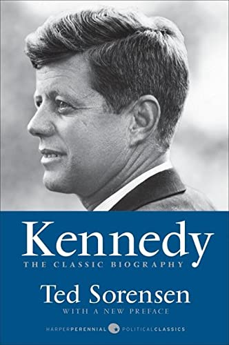 9780061967849: Kennedy: The Classic Biography (Harper Perennial Political Classics)