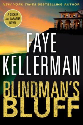 9780061968280: Blindman's Bluff