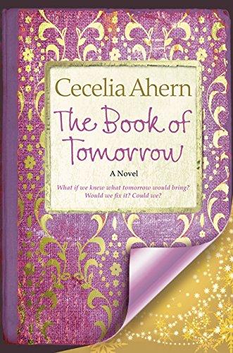 9780061968310: Book of Tomorrow