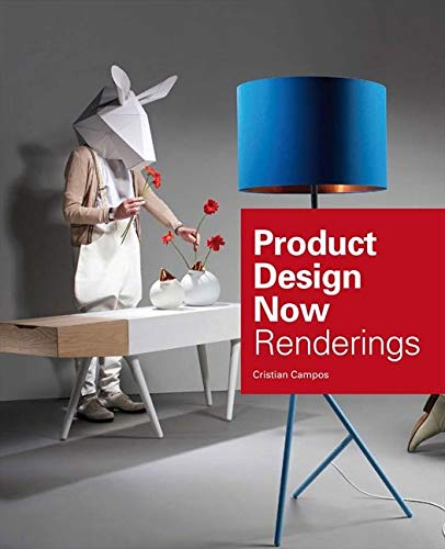 9780061968761: Product Design Now: Renderings