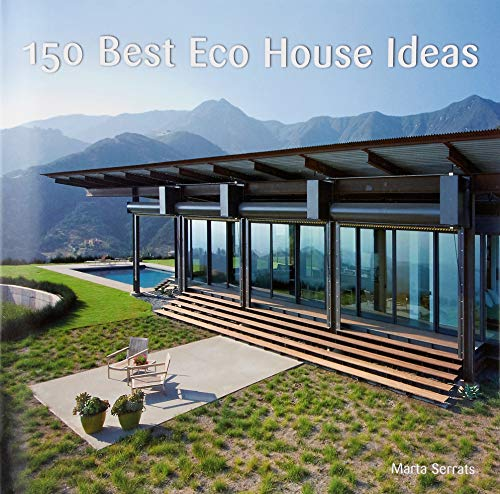 9780061968792: 150 Best Eco House Ideas