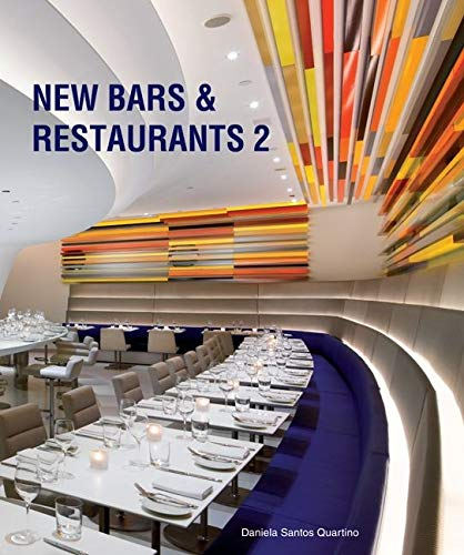 9780061968815: New Bars & Restaurants 2