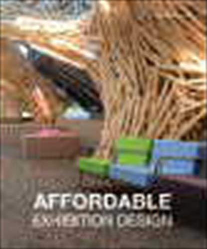 9780061968822: Affordable Exhibition Design