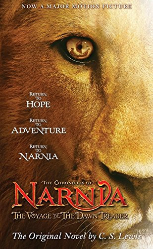 9780061969065: The Voyage of the Dawn Treader Movie Tie-in Edition (Chronicles of Narnia)