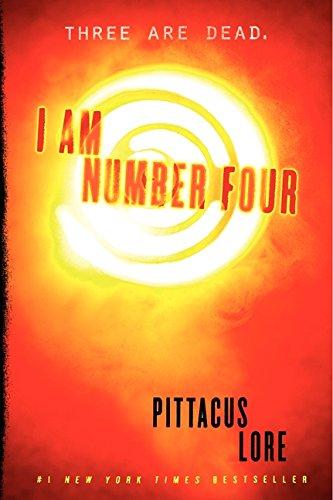 9780061969577: I Am Number Four (Lorien Legacies)