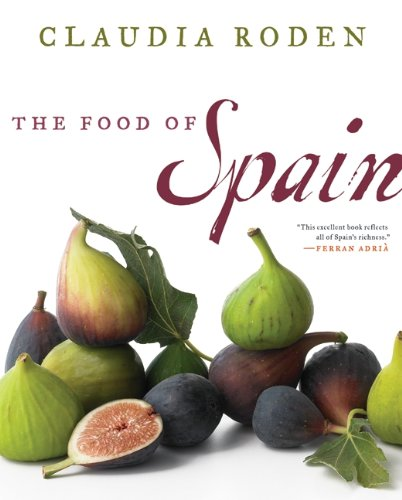 9780061969621: The Food of Spain