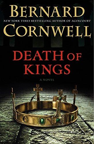 9780061969652: Death of Kings (Saxon Tales)
