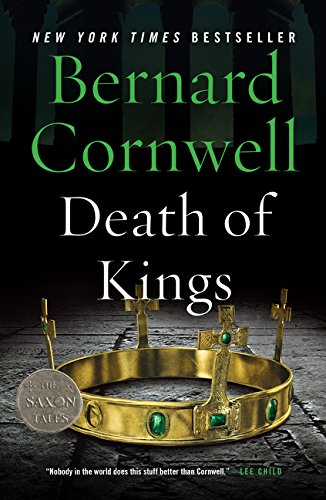9780061969669: Death of Kings (Saxon Tales)