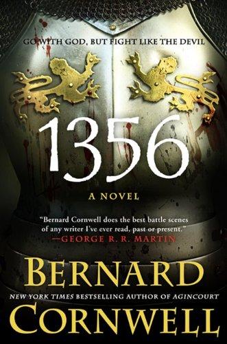 9780061969676: 1356: A Novel