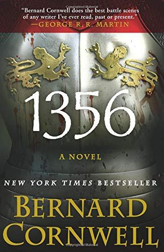 9780061969713: 1356: A Novel