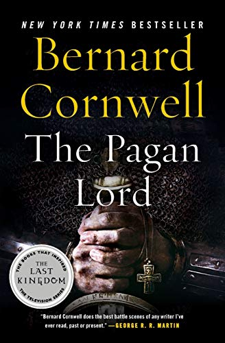 9780061969720: The Pagan Lord: A Novel (Saxon Tales)