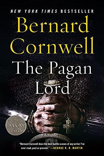 9780061969720: The Pagan Lord: A Novel (Saxon Tales)