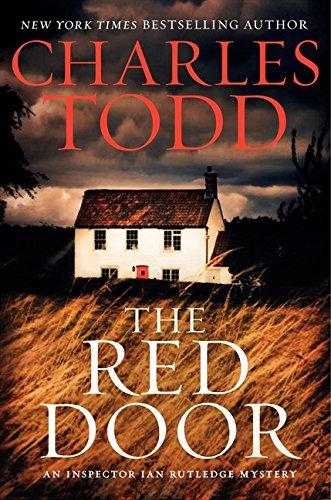9780061969799: The Red Door