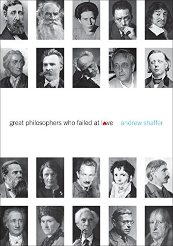 9780061969812: Great Philosophers Who Failed at Love