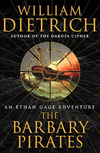 9780061970092: The Barbary Pirates: An Ethan Gage Adventure (Ethan Gage Adventures)