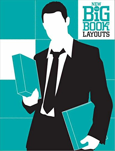 9780061970115: The New Big Book of Layouts